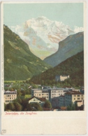 Interlaken Und Die Jungfrau - BE Berne