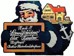 @@@ MAGNET - Neu!!! Landhäuser - Advertising