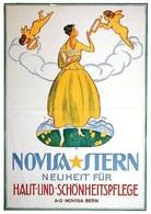 @@@ MAGNET - Novisa Stern - Advertising