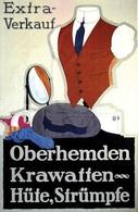 @@@ MAGNET - Oberhemden - Advertising