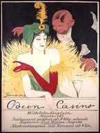 @@@ MAGNET - Odeon Casino - Advertising