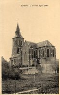 Anthisnes - La Nouvelle Eglise (1890) - Anthisnes