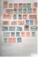 Lot Grèce à Identifier - Stamps