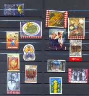 BELGIË      (VERZ 109) - Stamps