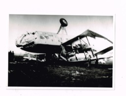 """Accident D'avion """"Imperial Airways,LOndon"""" - Aviation"""