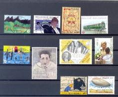 BELGIË      (VERZ 086) - Stamps