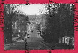 Photographie - Fleury-sur-Andelle - Grande Rue - Nationale 14 -- Eure - Lieux