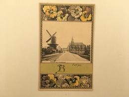 BREDA - VAN COOTHPLEIN MET MOLEN 1900 - Breda