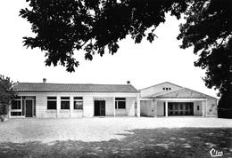 SAINT-MEME-les-CARRIERES - La Mairie Et La Salle Des Fêtes - Architecte Ch. Pavid, Cognac - Tirage N&B Non Dentelé - Francia
