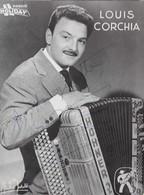 10 Photo's D'accordéonistes - Photographs
