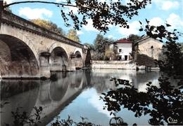 SAINT-MEME-les-CARRIERES - Le Pont De Vinade - France