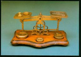 AKx Letter Scale, England After 1840 - Poste & Facteurs