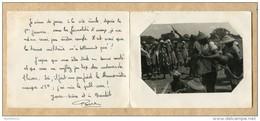 Afrique - Mali - Bamako - Musiciens - Véritable Photographie - 11 X 7.5 Cm - 1971 - Lieux