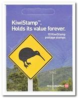 Nieuw Zeeland 2011, Postfris MNH, Views ( Booklet, Carnet ) - Boekjes
