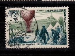 YV 1018 Oblitere Cote 5,50 Euros - France