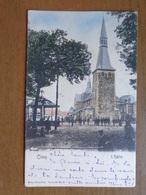 Kerk, Eglise, Church, Kirche / Ciney, Eglise -> Beschreven 1904 - Ciney