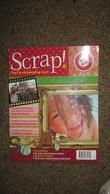 SCRAPBOOKING TIJDSCHRIFT SCRAP GEEF JE VERBEELDING VORM SC065 - Scrapbooking