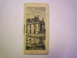 2019 - 1632  Joli Mini Calendrier  1943   (format 3,5 X 8cm) - Calendarios