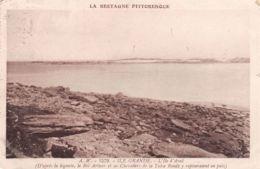 22-ILE GRANDE-N°1164-A/0111 - Autres Communes