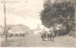 CHINY - Vallée De La Semois - 1910 - L'état  Bon ! - Chiny