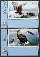 "ARTSAKH Republic (ARMENIAN KARABAKH), EUROPA 2019 ""Naional Birds"" Set Of 2v** - 2019"
