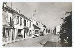 Bonnat Grande Rue - Francia