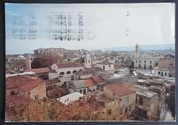 2000 Greece, Crete, Chania, Xaaviá - Paris France, Used - Grèce