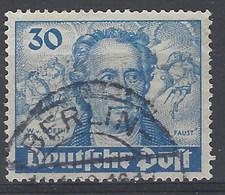 Berlin U 053 (o)  Goethe. 1949 - [5] Berlin