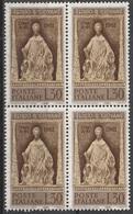 # Italia 1961: Plinio Il Giovane - Quartina MNH ** - 6. 1946-.. República