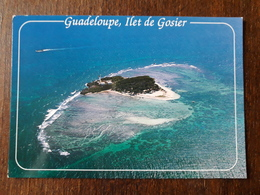L21/659 Guadeloupe .  Ilet De Gosier - Guadeloupe