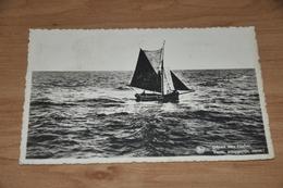 10385    DUINBERGEN, DEPART VERS L'INFINI - 1961 - Houffalize