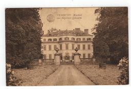 Temse  TEMSCHE  Kasteel Van Mijnheer Janssens 1925 - Temse