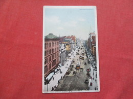 Pearl Street  Albany- New York      Ref 3421 - Albany