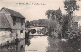 36-LA CHATRE-N°1167-F/0037 - La Chatre