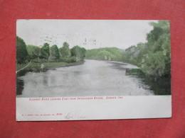 Elkhart River     Goshen  Illinois       Ref 3421 - United States