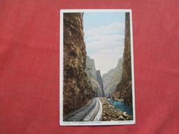 Royal Gorge - Colorado >      Ref 3421 - United States
