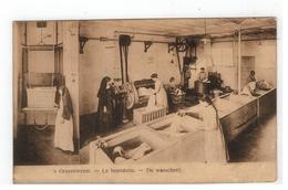 's Gravenwezel  - La Buanderie - De Wasscherij Pensionnat Du Saint-Coeur De Marie 1913 - Schilde