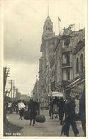 China, CANTON GUANGZHOU 廣州, West Bund (1910s) RPPC Postcard - China