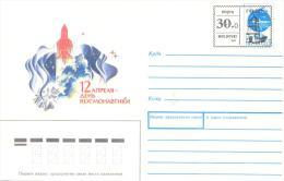 """1993. Moldova, Local OP """"30.00"""" On Soviet Stamp, Falesti District, Mint/** - Moldawien (Moldau)"""