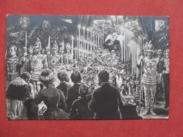 Prinz  Regent Luitpold Von Bayern 12 Dec  1912     Ref 3421 - Funeral