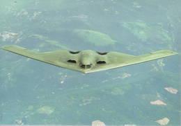 Northrop B-2 First Flight Bombardiere Statunitense - 1946-....: Era Moderna