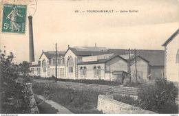 58-FOURCHAMBAULT-N°369-C/0055 - Autres Communes