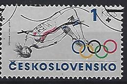 Czechoslovakia 1984  Summer Olympics Los Angeles (o) Mi.2782 - Czechoslovakia