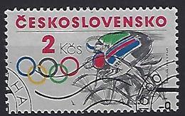 Czechoslovakia 1984  Summer Olympics Los Angeles (o) Mi.2783 - Czechoslovakia
