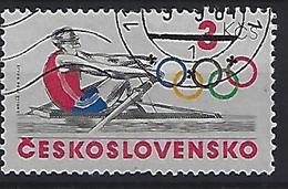 Czechoslovakia 1984  Summer Olympics Los Angeles (o) Mi.2784 - Czechoslovakia