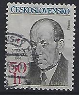 Czechoslovakia 1984  Antonin Zapotocky (o) Mi.2795 - Czechoslovakia