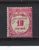FRANCE - Y&T Taxe N° 56° - 1859-1955 Oblitérés