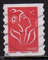 FRANCE : N° 3744A Oblitéré (Marianne De Lamouche) - PRIX FIXE - - 2004-08 Marianne Of Lamouche
