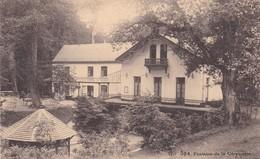 Spa Fontaine De La Geronstere - Postcards