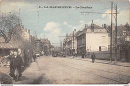 59-LA MADELEINE LES LILLE-N°370-B/0071 - La Madeleine